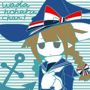 Wadanohara chan