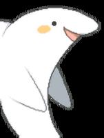 Sal (shark form) 20