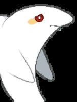 Sal (shark form) 2