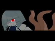 Dark fukami battle card