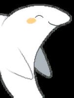 Sal (shark form) 6