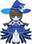 Wadda blue witch sprite