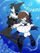 Wada and same manga