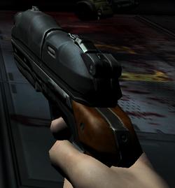 D3 Pistola