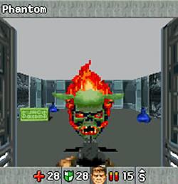 DoomRPG Phantom