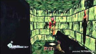 Rage - Sala secreta Huevo de pascua Doom