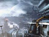Central de procesamiento VEGA (Doom4)