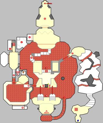 E4M2 map