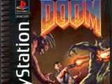 Sony PlayStation Doom