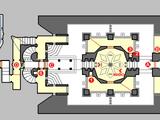 MAP10: The Bleeding (Doom 64)