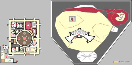 FD-E MAP21 map