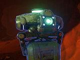 Drones de campo (Doom4)