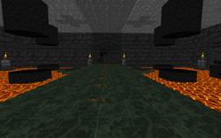 HXN Korax lava