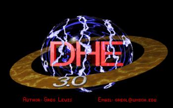 DHEv31 inicio