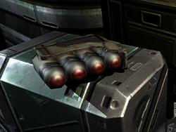 D3 Cohetes x5
