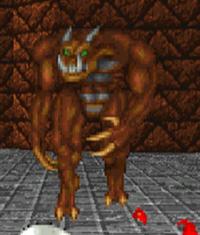 Weredragon (Heretic)