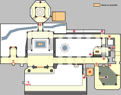 FD-E MAP17 map