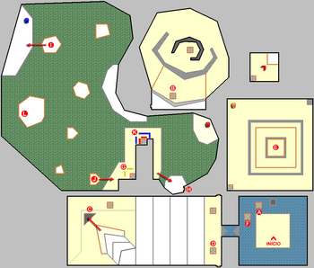 MAP21 map