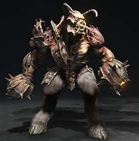 DE Gladiador