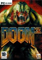 D3 Portada Doom 3