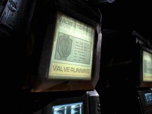 D3 Valve