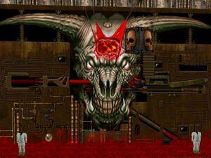 Jefe final Risen3D