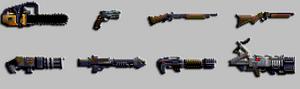 Armas Doom