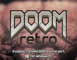 Doom retro