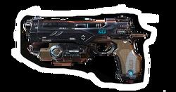 D4 Pistola