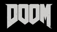 Doom4 logo (2015)