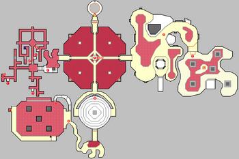 FD-E MAP28 map