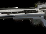 Fusil de vórtices (D4 MJ)