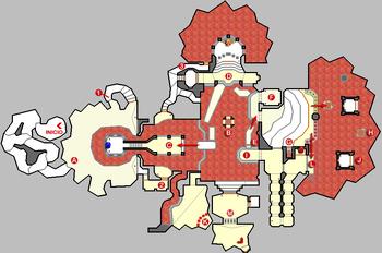 E4M6 map