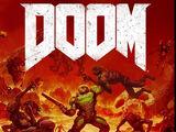 Música de Doom (2016)