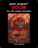 Doom Atari2600