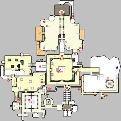 FD-E MAP18 map