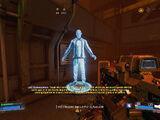 Portavoz UAC (Doom4)