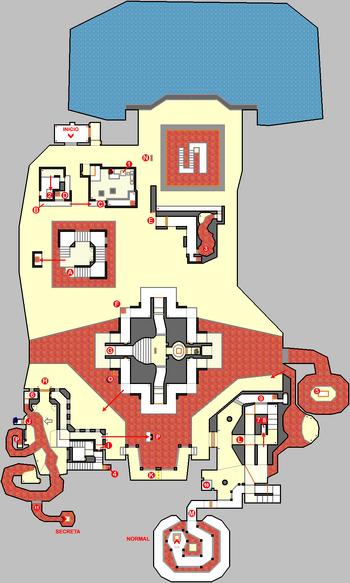 MAP15 mapa