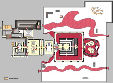 FD-E MAP27 map
