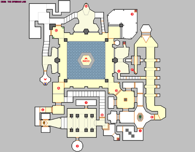 E3M5 heretic