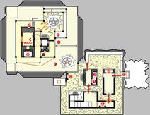 SIGIL E5M8 map
