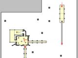 MAP31: In The Void (Doom 64)