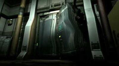 Doom 3 - Trailer E3 (HD)