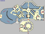E1M4: The Guard Tower (Heretic)