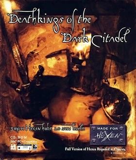 HXN Deathkings