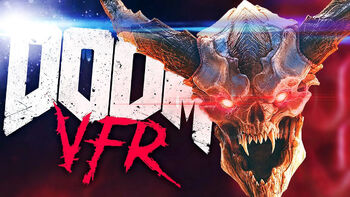 D4 Doom VFR
