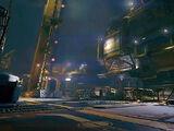 Base Marte (Doom4)