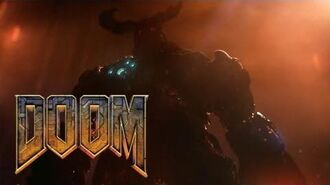 DOOM4 - E3 2014 Trailer