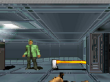 Hacha (Doom RPG)