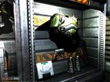 Mars City Subterráneo (Doom 3)